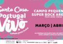Santa Casa Portugal ao Vivo: Concertos no Porto e Lisboa adiados para Março e Abril