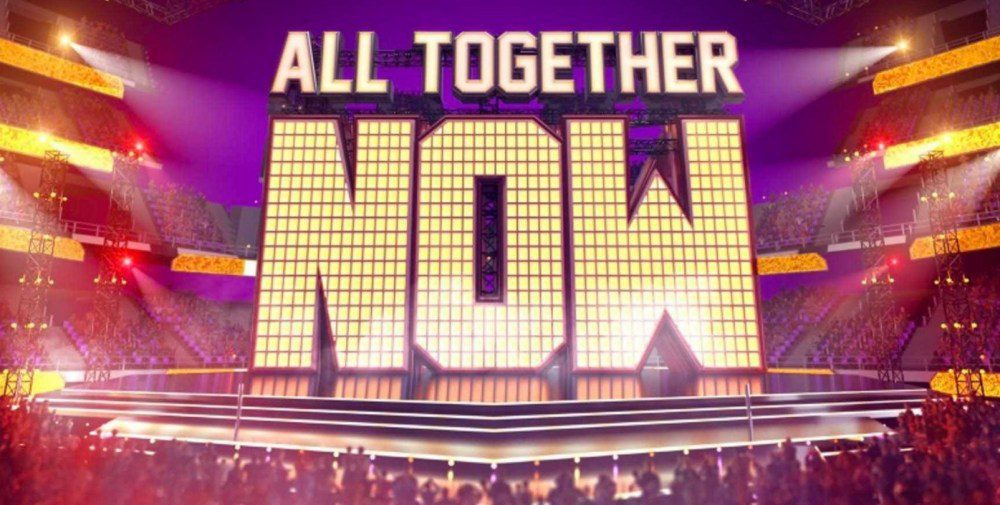 'All Together Now' sem futuro na TVI
