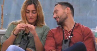 """André Abrantes e Zena sobre vídeos de sexo no Big Brother: """"Foi bem combinado que as imagens nunca iriam passar"""""""