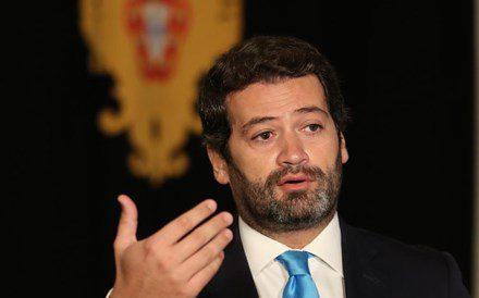André Ventura demite-se do Chega e provoca eleições