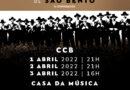 Rancho de Cantadores de Aldeia Nova de São Bento adia concertos em Lisboa e Porto para 2022