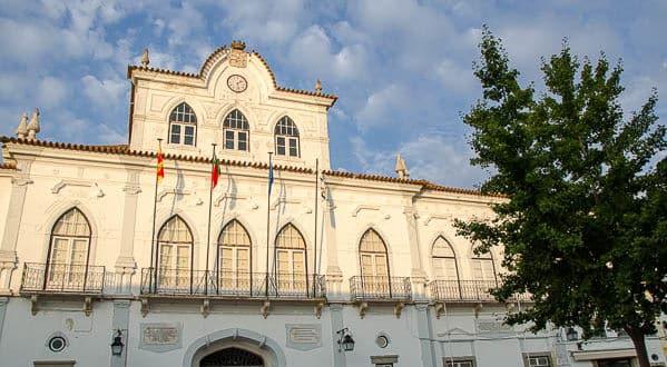 Évora: COVID-19 cancela Artes à Rua
