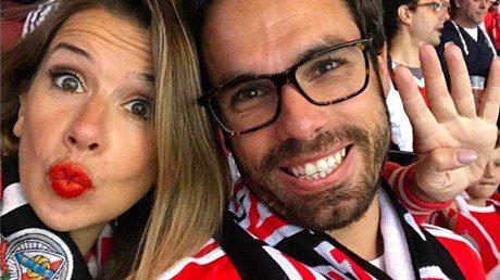 Polémica: Ana Garcia Martins acusada de ganhar dinheiro à custa do divórcio