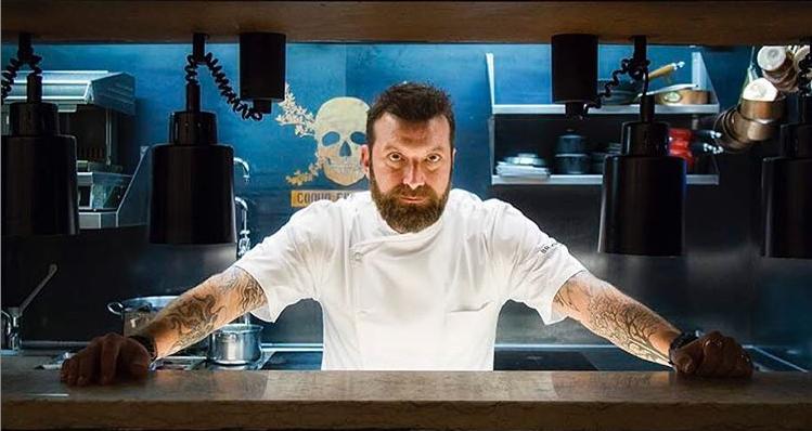 Hell's Kitchen recebe mãe de Ljubomir Stanisic