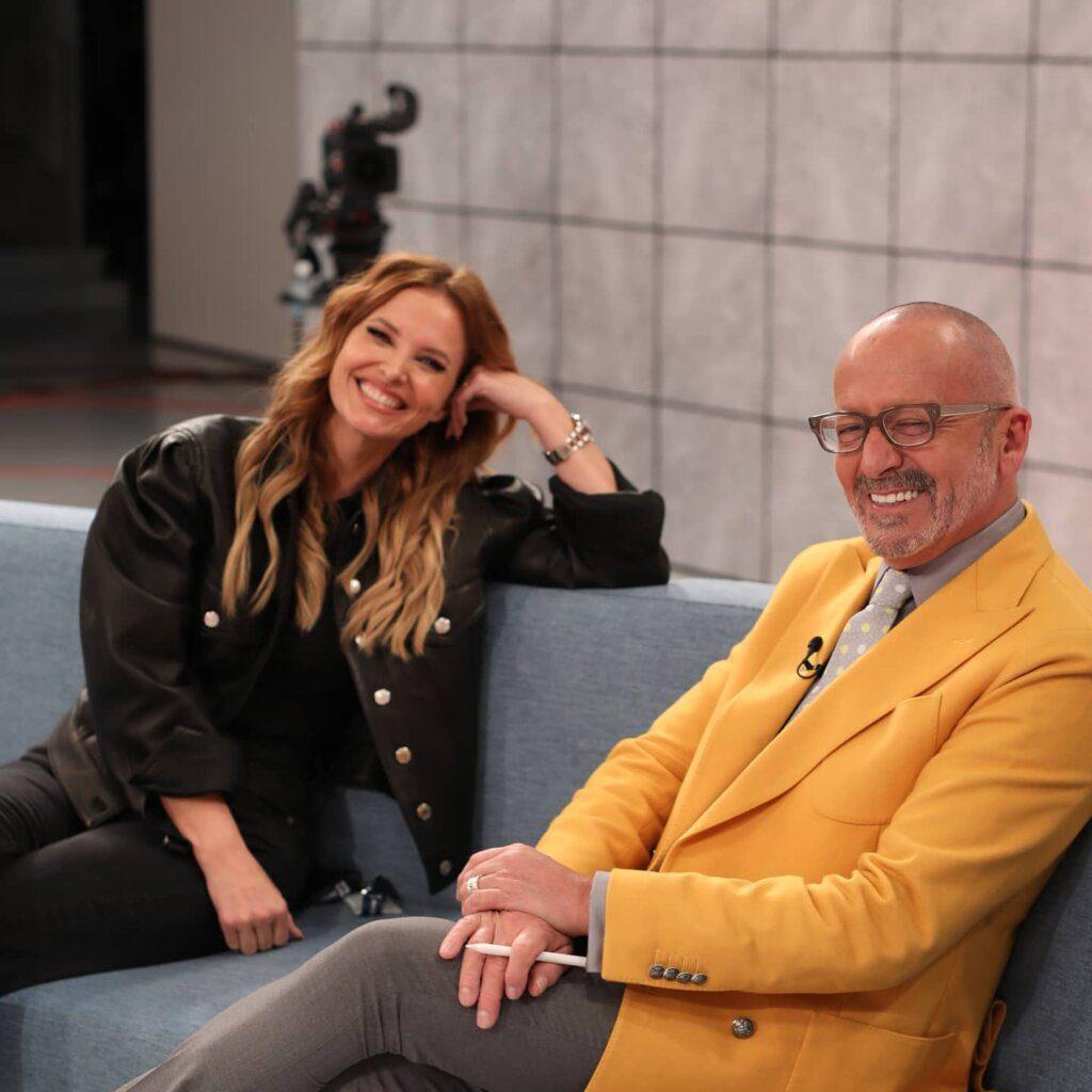 Goucha e Cristina Ferreira querem Almeida Nunes na TVI