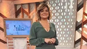 Júlia Pinheiro recusa horário nobre da SIC