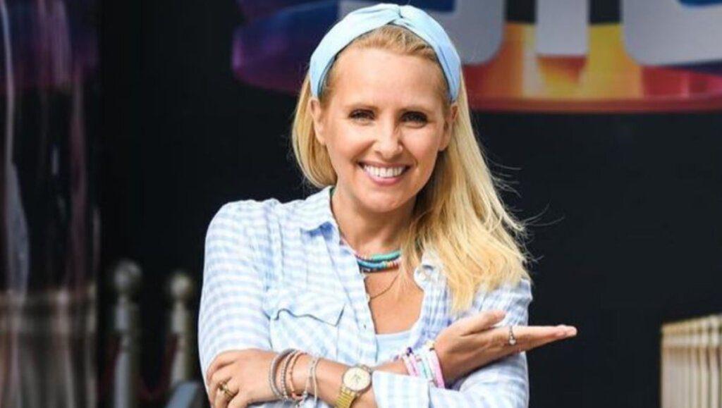 Grave doença obriga Sofia Alves a deixar a televisão