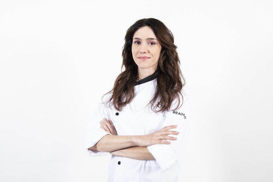 Hell's Kitchen: Daniela sentiu-se mal e foi hospitalizada