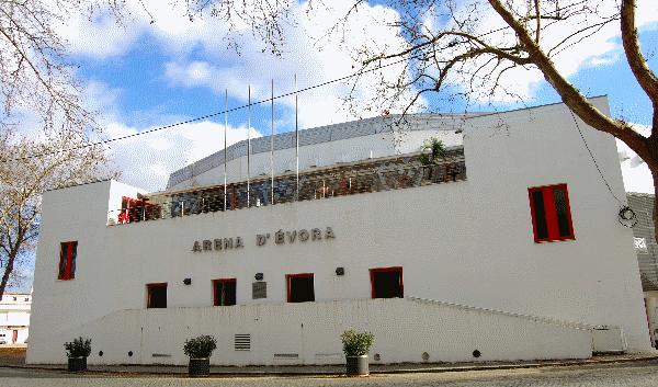 Concurso de ganadarias em Évora foi adiado