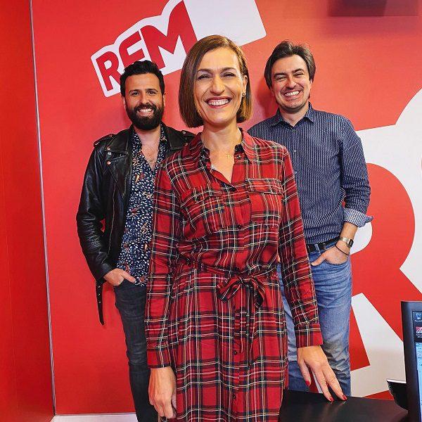 Fátima Lopes afasta regresso à TVI