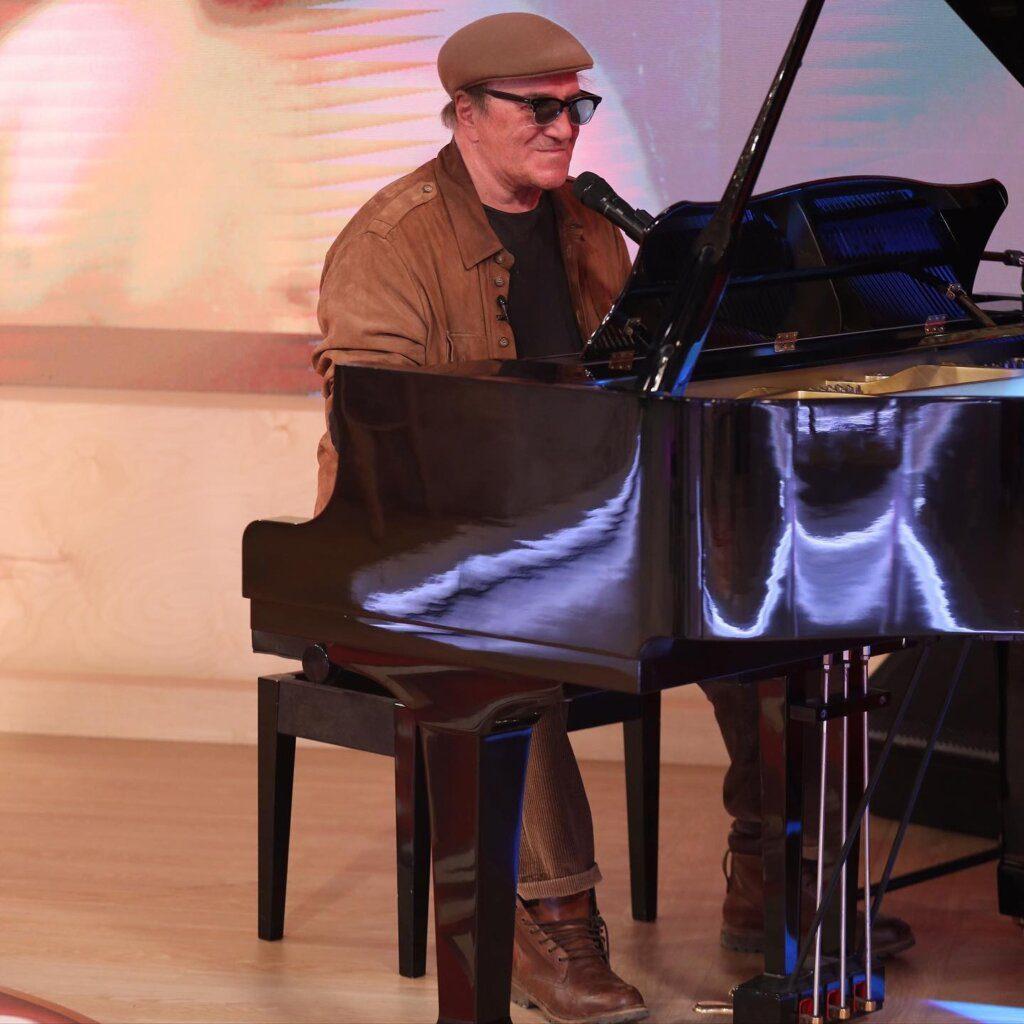 José Cid aniquilou Cláudio Ramos em directo