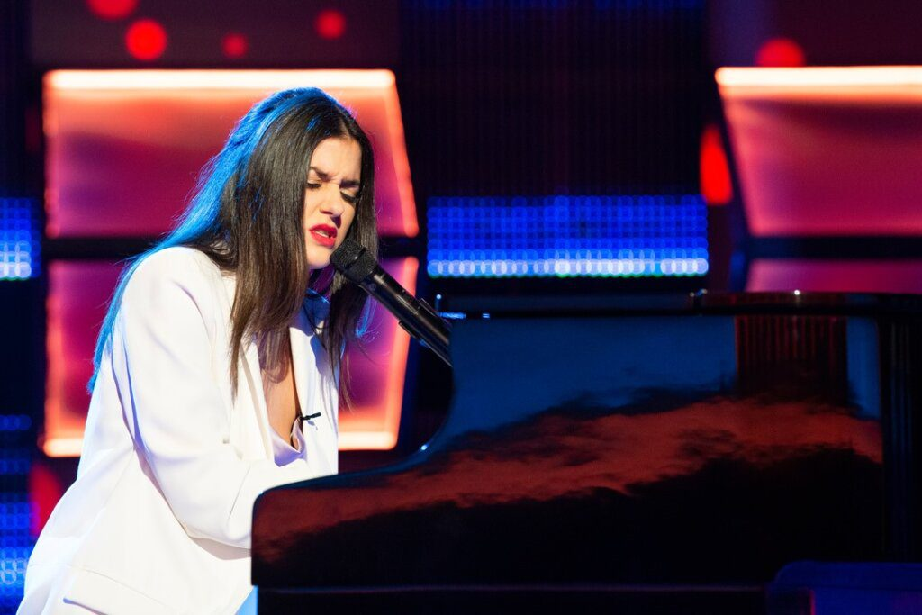 """All Together Now: Rita Tavares destaca a """"pressão que existe"""""""