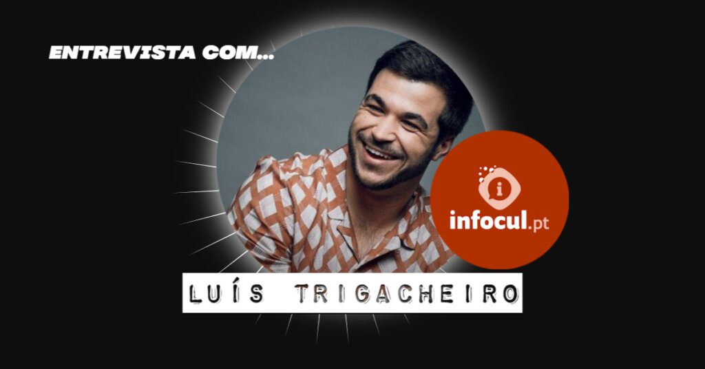 """Luís Trigacheiro: """"As raízes não se negam nunca"""""""