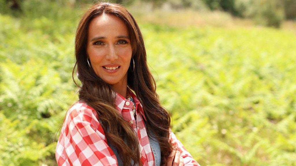 Quem quer namorar com o agricultor?: Novo pretendente de Ana Palma desespera ao limpar esterco