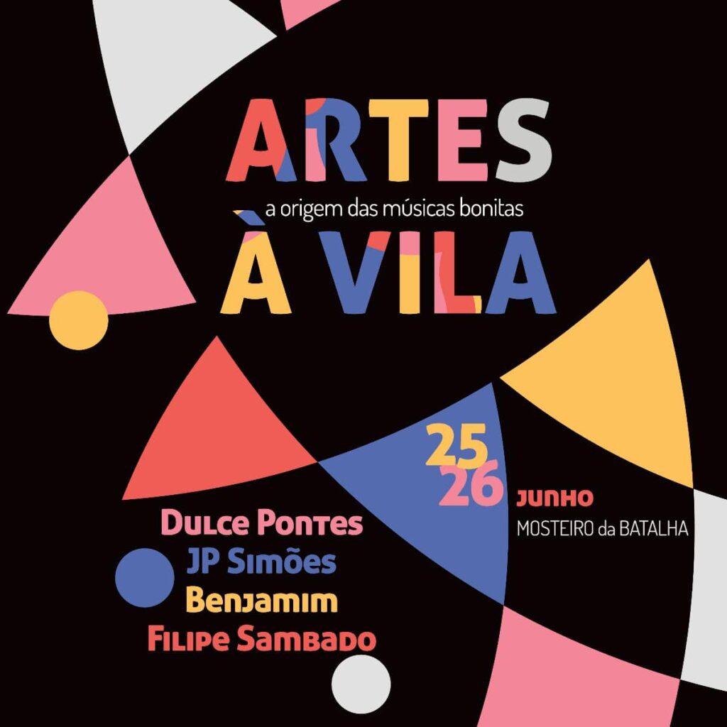 Artes à Vila regressa e tem Dulce Pontes como destaque