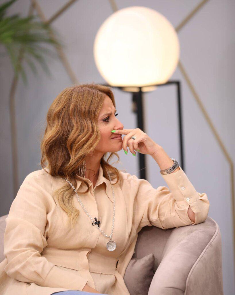 """Cristina Ferreira critica revistas: """"Tenho pena. É triste"""""""