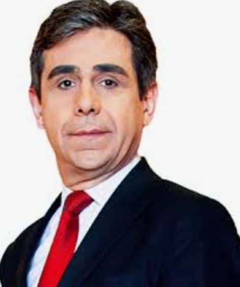José Gomes Ferreira considerado um flop como jornalista, economista e historiador