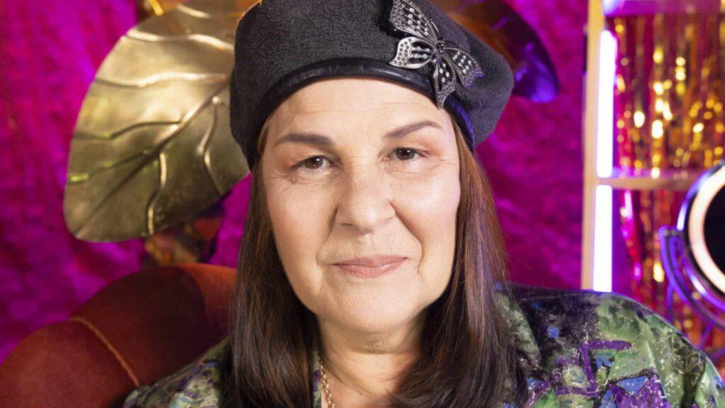 """Lena D'Água compara casa do Big Brother a um """"caixotezito"""""""