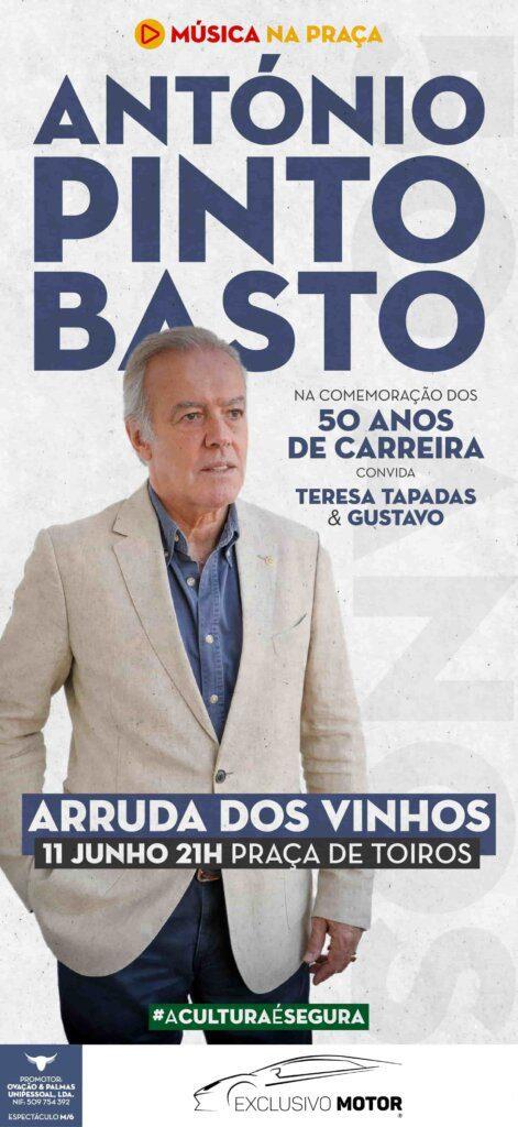 António Pinto Basto actua na Praça de Touros de Arruda dos Vinhos