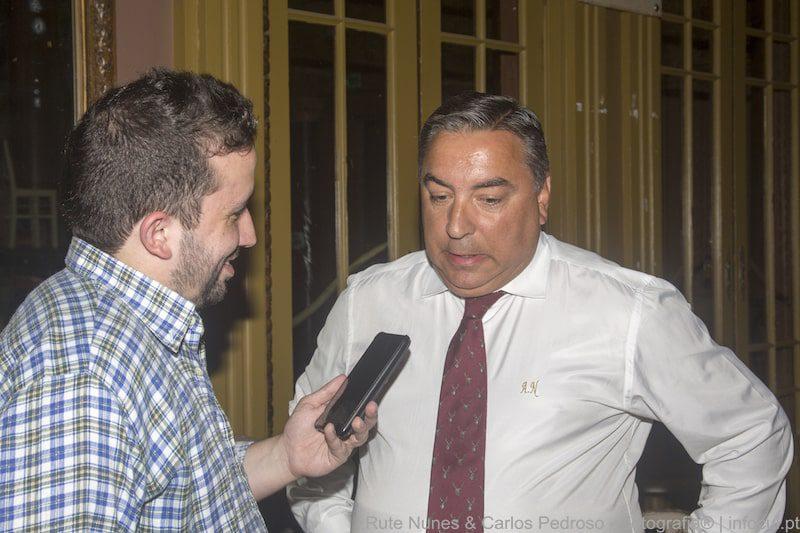 Andrés Romero com campanha em Portugal, Cuqui com datas importantes em Espanha