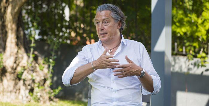 """Álvaro Covões alerta sobre """"sentença de morte para a cultura"""""""