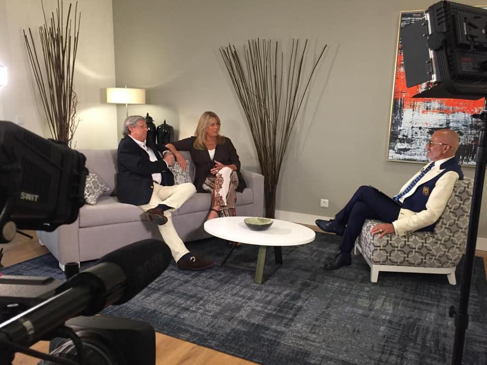 Filipa Garnel reclama de falta de dinheiro na TVI