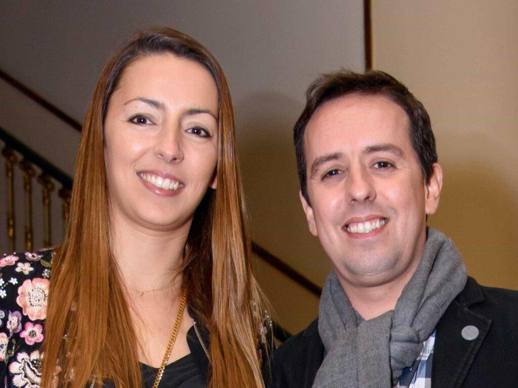 Ex-mulher de Manuel Marques quebra silêncio e fala sobre divórcio