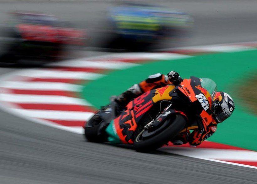 Moto GP: Miguel Oliveira vence Grande Prémio da Catalunha
