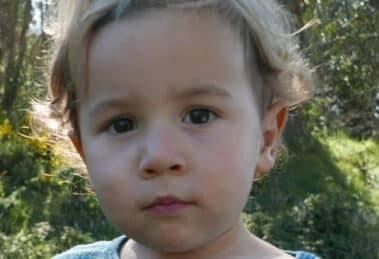 Noah: Encontradas pegadas de criança