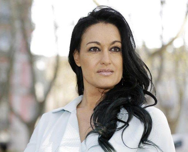 Vergonha e revolta: Elenco d' A Serra recusa gravar com Rita Guerra