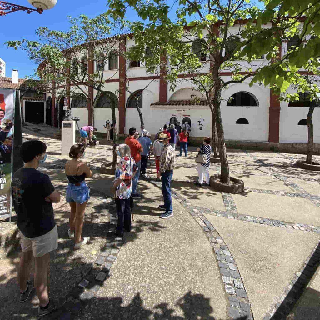 Feira Taurina de Soria com bastante expectativa por parte do público