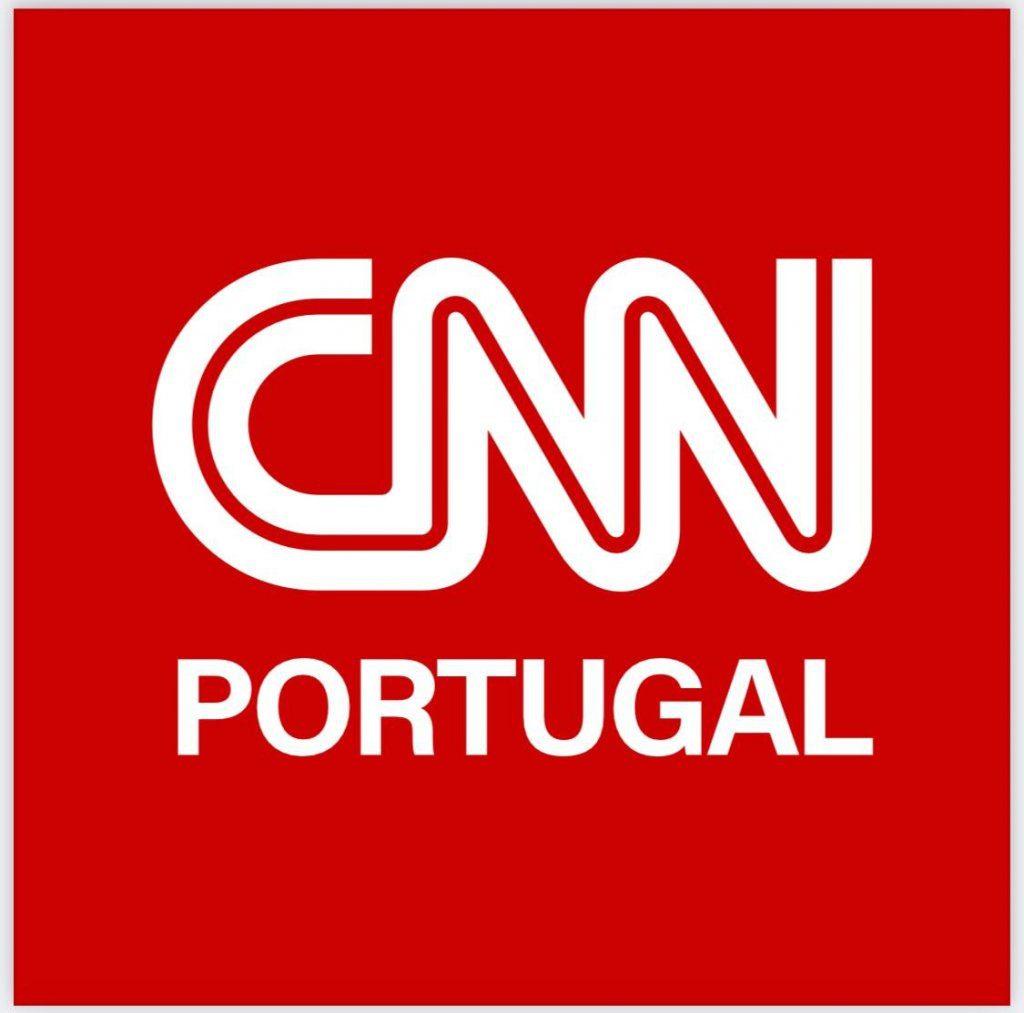 Revelado o logótipo da CNN Portugal
