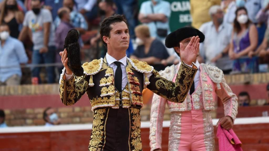Huelva: Daniel Luque triunfa