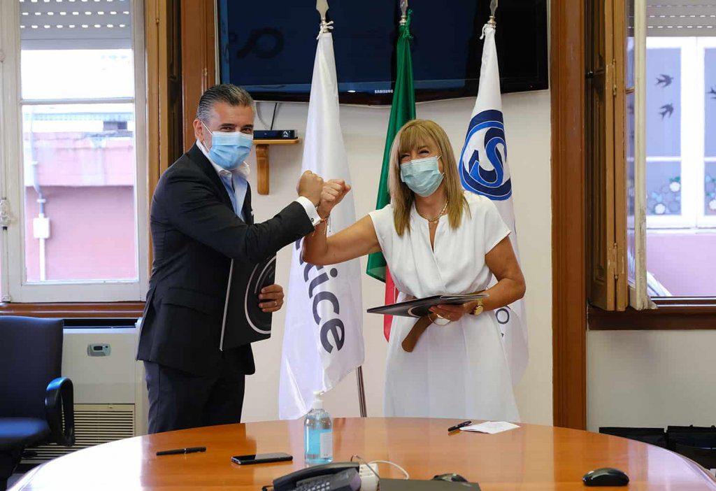 Altice Portugal e CHULC lançam projeto inédito na área da saúde: Sequelas da COVID-19