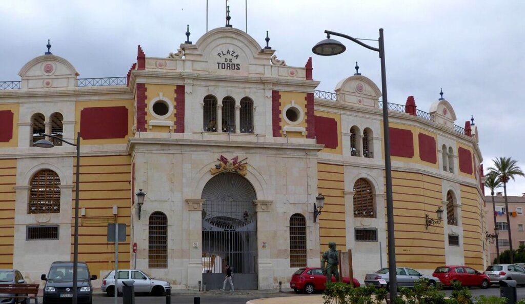 Almeria: Duas corridas de touros em Agosto