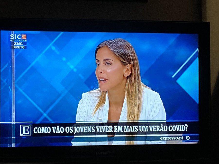 Carolina Patrocínio criticada devido à futilidade