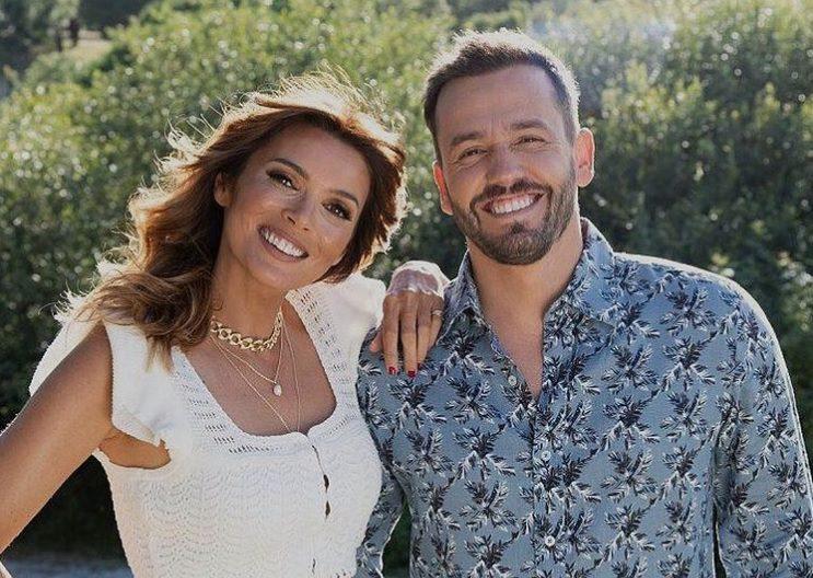 O Amor Acontece: Cláudio Ramos elogia Maria Cerqueira Gomes e Pedro Teixeira