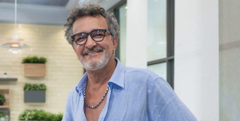 Hospital nega morte cerebral de Rogério Samora