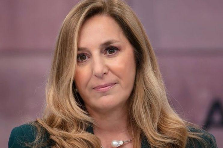 Contratação de Alexandra Borges pela Global Capital dá queixa na ERC