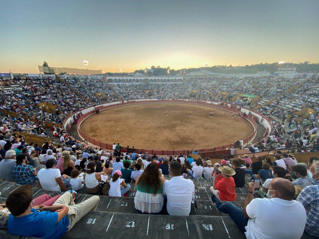Cancelada a corrida de touros agendada para 4 de Setembro em Coruche
