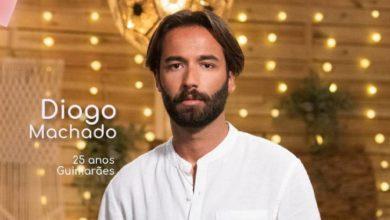 O Amor Acontece: Diogo acusado de usar Nª. Sra. de Fátima para ter piada
