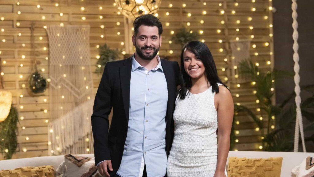 "Sexo n' O Amor Acontece: Raquel provocou e José quis meter-lhe ""o pepino na horta"""