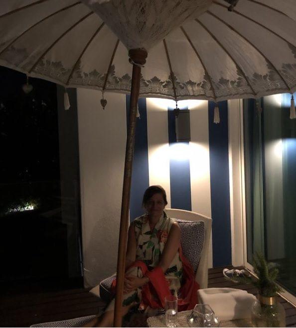 """Júlia Pinheiro arrasada: """"Gostam muito de cagar alto"""""""