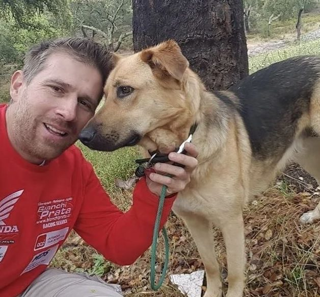 Mataram a cadela do namorado de Maria Botelho Moniz