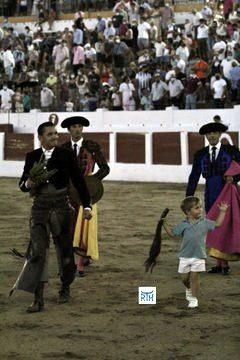 Linares: Diego Ventura triunfa e Fernandes corta uma orelha
