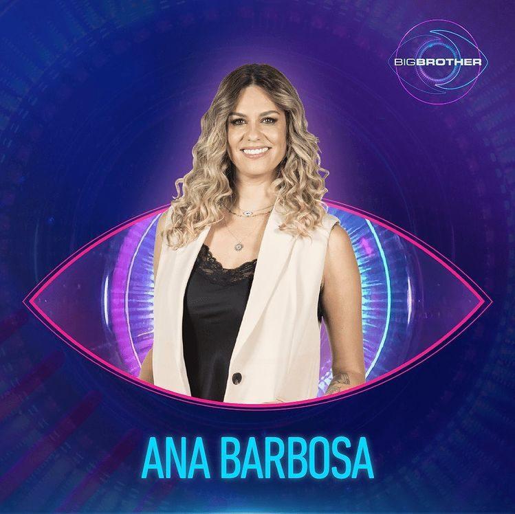 Big Brother: Ana Barbosa ataca António e acusa-o de falta de respeito