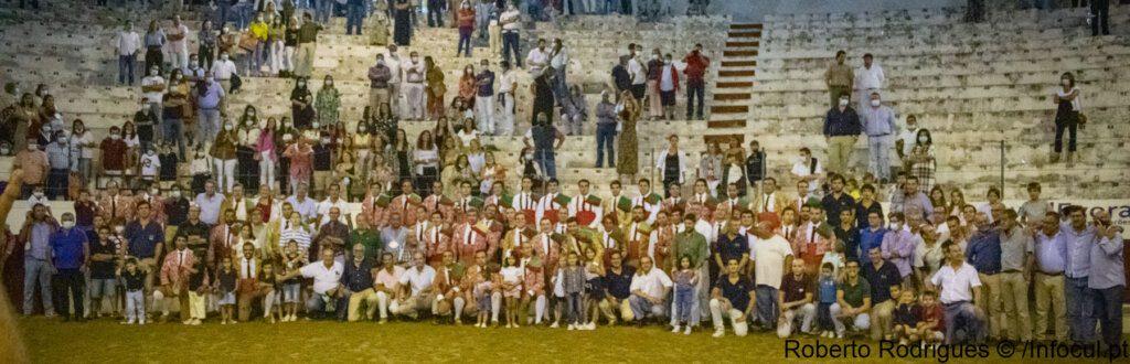 Moura: Real Grupo de Moura celebrou 50 anos de Glória