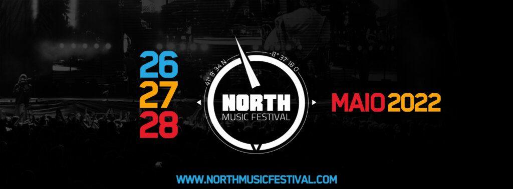 North Music Festival anuncia datas de regresso