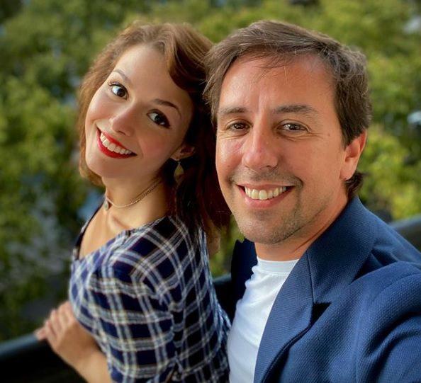 """Manuel Marques assume relação com Beatriz Barosa: """"Nada a esconder"""""""