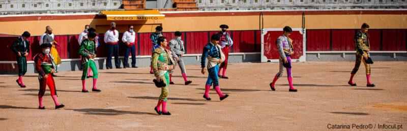 Novilhos de Calejo Pires destacaram-se na Palha Blanco